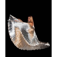 Belly dance Isis wings - BellydanceDiscount.com