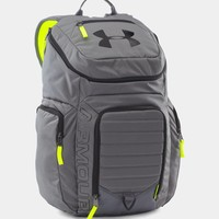Under Armour Storm Undeniable II Backpack in Graphite 1263963-041