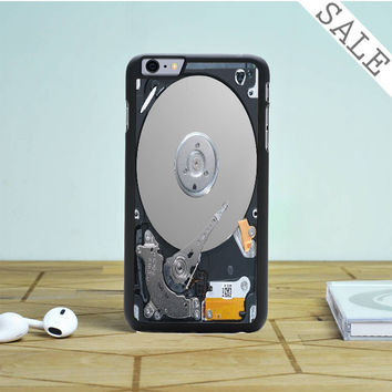 hard drive without casing iPhone 6 Plus iPhone 6 Case