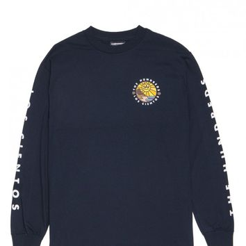 SHOP THE HUNDREDS | The Hundreds El Sol long-sleeve shirt