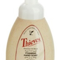 Young Living Thieves Foaming Hand Soap - 8 Ounces