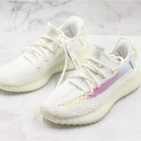 Adidas Yeezy Boost 350 V2 White/Colorful