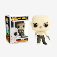 Funko Mad Max: Fury Road Pop! Movies Nux Vinyl Figure