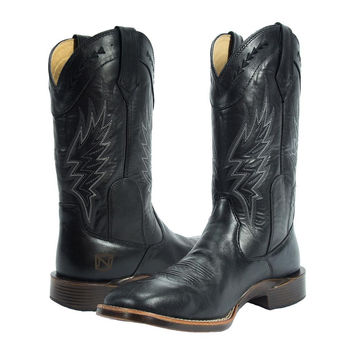 Noble Outfitters Men's All-Around Square Toe Boot