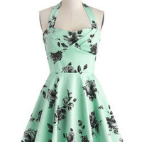 Cute, Unique & Vintage-Inspired Clothing | ModCloth #mint #dress
