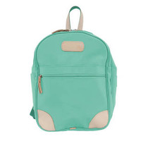 Jon Hart Large Back Pack - Coated Canvas