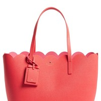 kate spade new york 'lily avenue - carrigan' leather tote