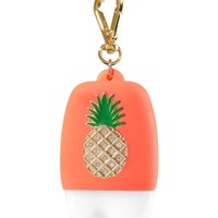 PocketBac Holder Gold Bling Pineapple