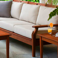 Exotic Wood Furniture Austin, Lpé Tree Patio Furniture : 512-250-0000
