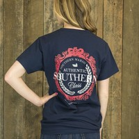 The Southern Class Tee - T-Shirts
