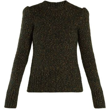 Alika round-neck sweater | Isabel Marant | MATCHESFASHION.COM US