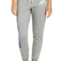 Junk Food 'New England Patriots' Cotton Blend Sweatpants | Nordstrom