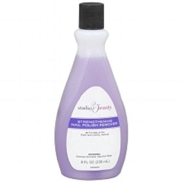 Studio 35 Beauty Nail Polish Remover Liquid | Walgreens