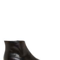 Stella Mccartney Black Felik Ankle Boots