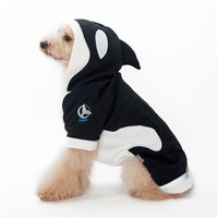Killer Whale Dog Sweater