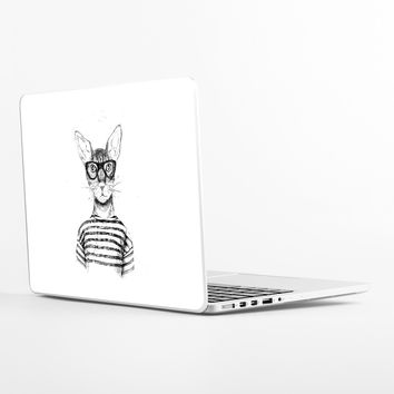 Cool Cat Laptop Skin