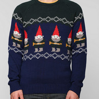 Character Hero Gnomes Sweater - Urban Outfitters