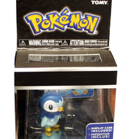 Pokemon 1-Pack Small Figure Piplup