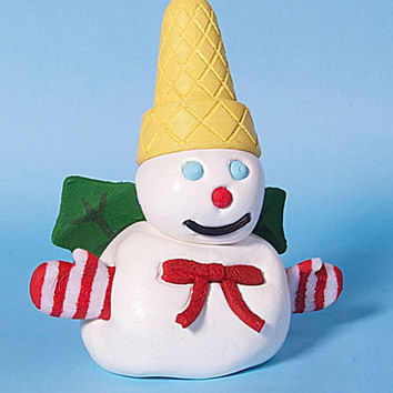 Two´s Company Mr. Bingle Melting Snowman Set | Dillards.com