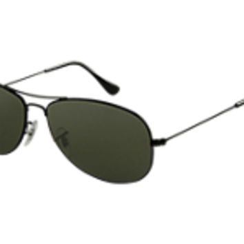 Ray-Ban Remix Custom Cockpit Sunglasses