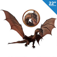 The Hobbit: The Battle of the Five Armies™ Smaug™ Large Scale Poseable Action Figure |