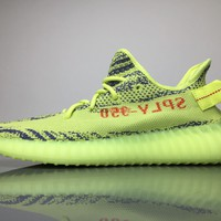 Adidas Yeezy Boost 350 V2 emi Frozen B37572 220 Women And Men Sneaker