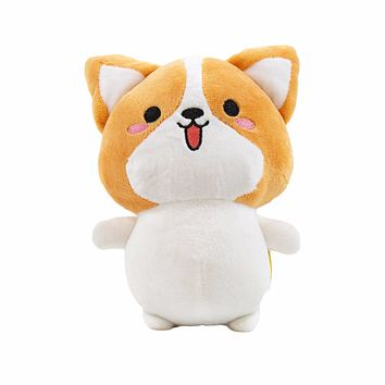 Small Corgi Plushy
