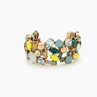 J.Crew Womens Spring Bloom Bracelet