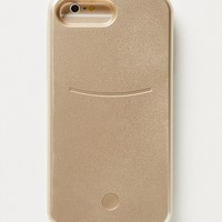 Free People Light Up Selfie Case