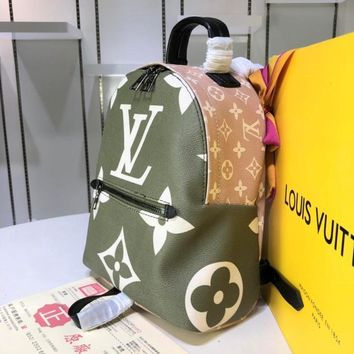 Louis Vuitton Lv Backpack #2