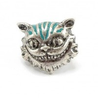 Disney Couture Alice in Wonderland Cheshire Cat Ring  at Zentosa