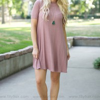 Wishing Well Tunic Dress