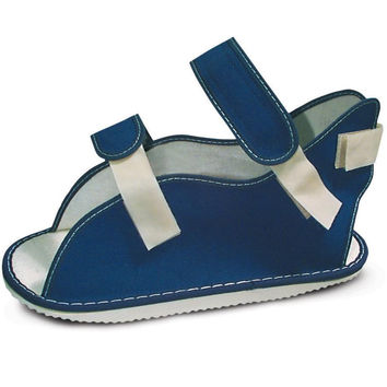 Medline Molded Rocker Cast Shoes