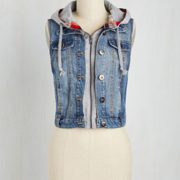 Home Improvement Hype Vest | Mod Retro Vintage Vests | ModCloth.com