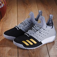 Adidas Fashion Casual Sneakers Sport Shoes