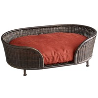 Coco Cove Dog Bed