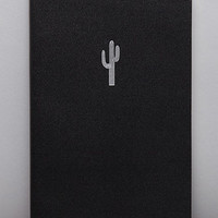 Cactus Graphic Notebook