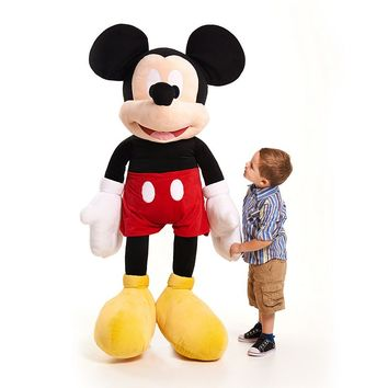 Disney Mickey Mouse 63'' Giant Plush Toy 19141