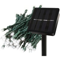 Ecothink Solar String Lights