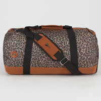 Mi-Pac Classic Duffle Bag Leopard One Size For Men 22174343501