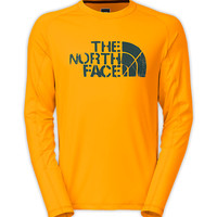 The North Face Men's Shirts & Tops T-Shirts MEN'S LONG-SLEEVE CLASS V SHIRT