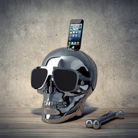 AeroSkull HD Speaker by Jarre