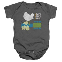 Woodstock - Perched Infant Snapsuit