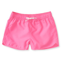 PS from Aero  Kids' Solid Boardshorts