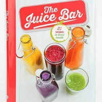 The Juice Bar By Parragon Books- Assorted One