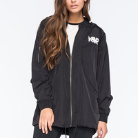 Young & Reckless Blazzted Big Womens Jacket Black  In Sizes