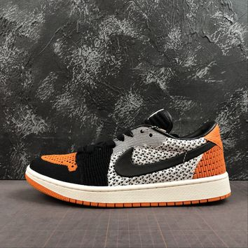 "Air Jordan 1 Low Flyknit ""Shattered Backboard"" - Best Deal Online"