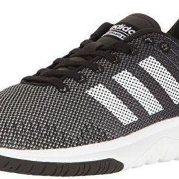ICIKIJG adidas NEO Men's Cloudfoam Super Flex Running Shoe