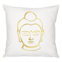 Cathy's Concepts Buddha Accent Pillow | Nordstrom