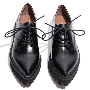 Jeffrey Campbell Seymour Oxford Shoes
